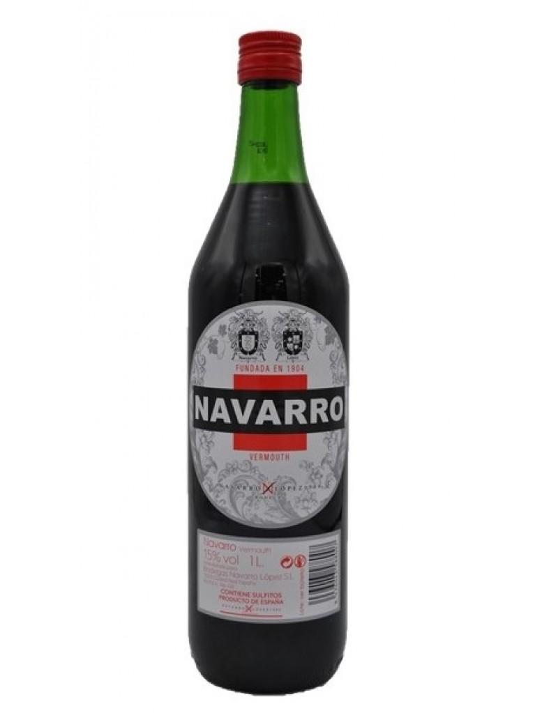 Vermouth Navarro